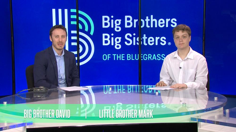 Big News in the Bluegrass - Episode 3 (April 2019) - Big